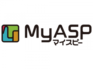 MyASPの新ロゴ